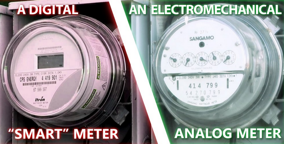 "CISA Warns about Cyber Vulnerabilities with Utility ""Smart"" Meters and Other IoT Devices"