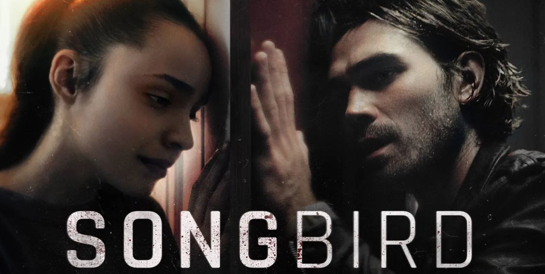 """New COVID Film """"Songbird"""": Is This the Real Life? Is This Just Fantasy?"""