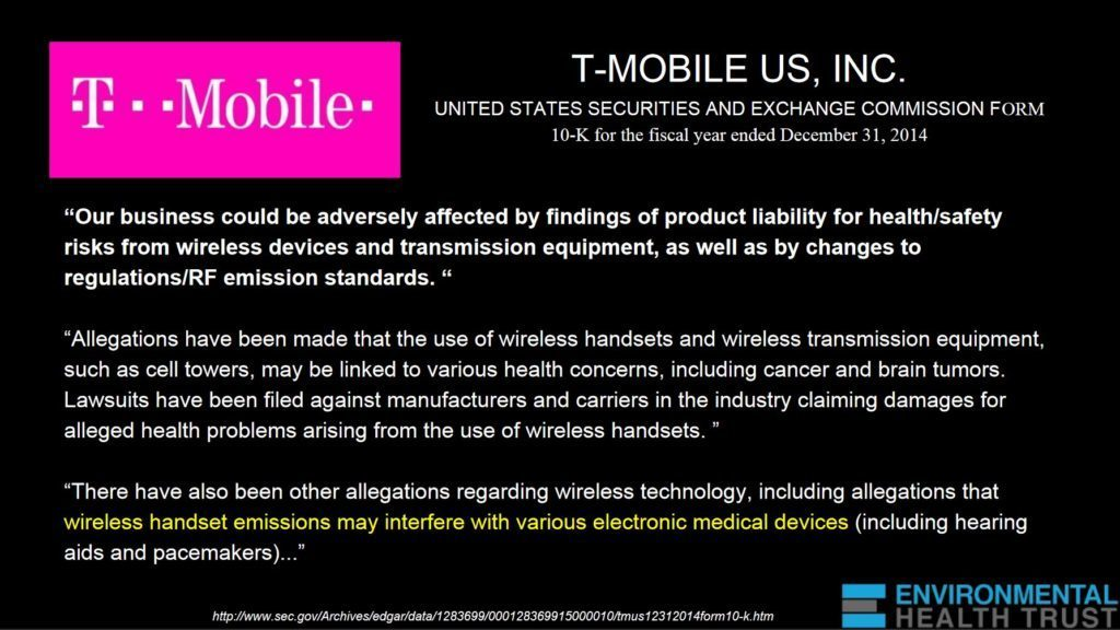 T-Mobile Told AGAIN by Nat'l Ad Panel to Stop Saying Its 5G Service Is More Reliable Than Competitors' – References Bill Nye Ad