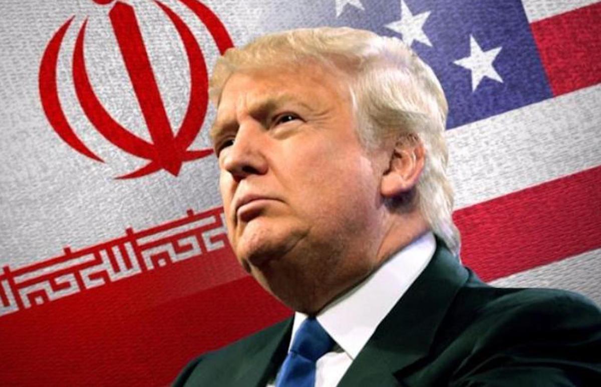 Israeli Military Prepares For Possible Trump Preemptive Attack On Iran: Axios