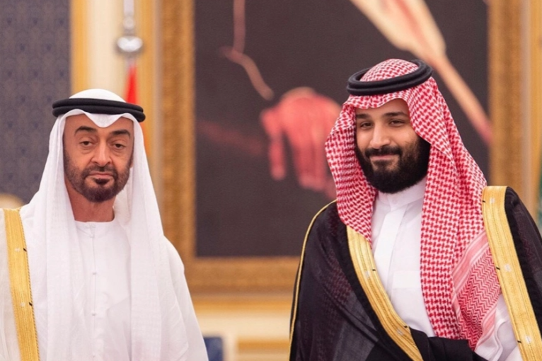 Barack Obama Dubs This Billionaire Prince 'Smartest Gulf Leader' In New Book