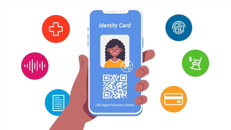 UN Announces Biometric Digital ID Wallet