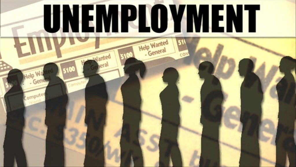 2020 Ends With Around 20 Million Americans Still On Jobless Benefits