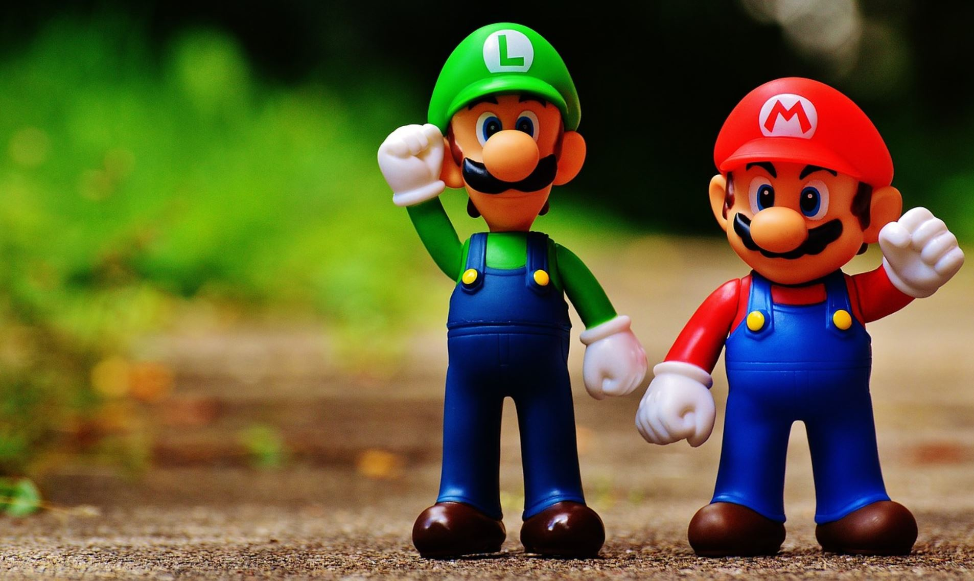 "Nintendo Boosts Forecast 50% As ""Stay At Home"" Video Gaming Demand Skyrockets"