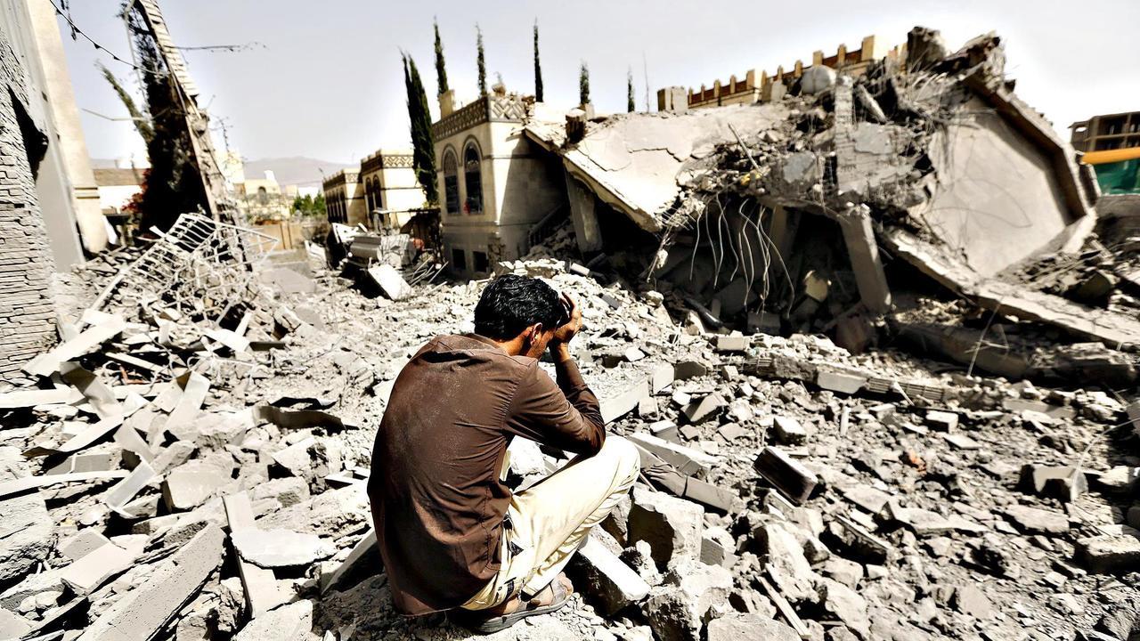 Will Biden End The Yemen War That He & Obama Started?