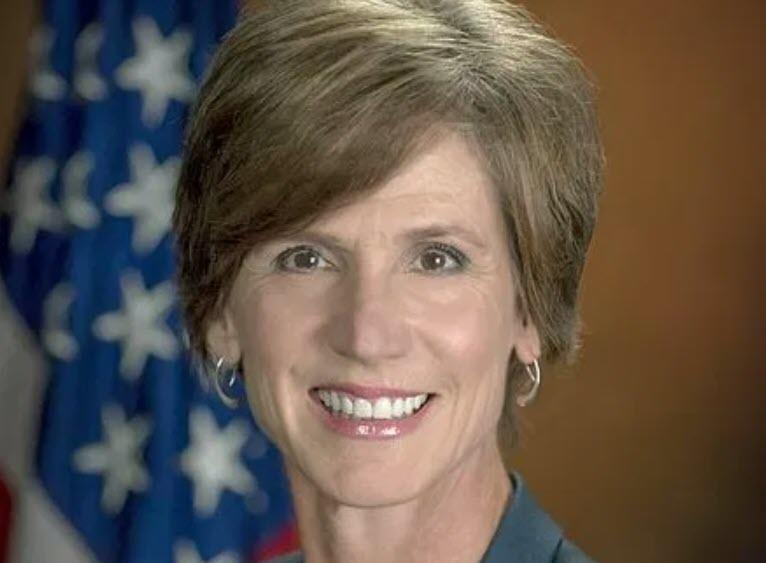 The Case Against Sally Yates