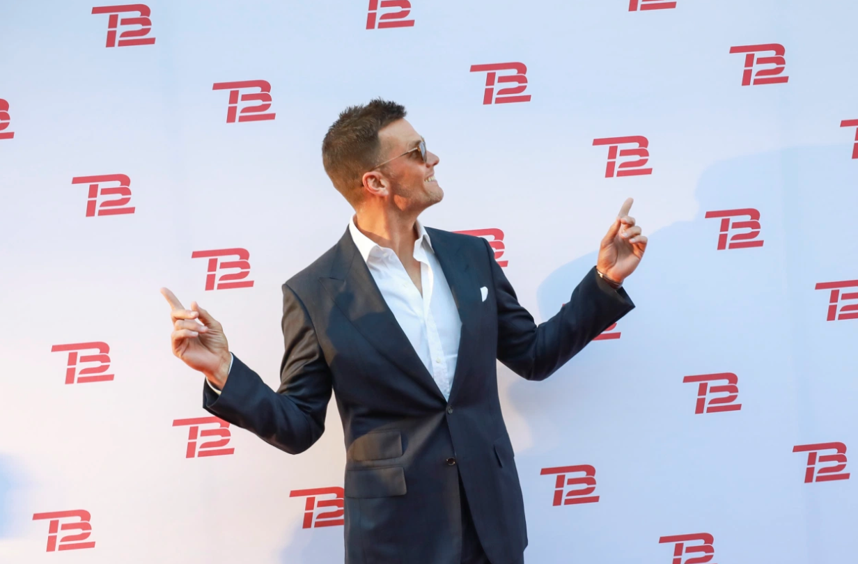 Tom Brady Got Million-Dollar PPP Loan For His Sportswear Company And A Yacht