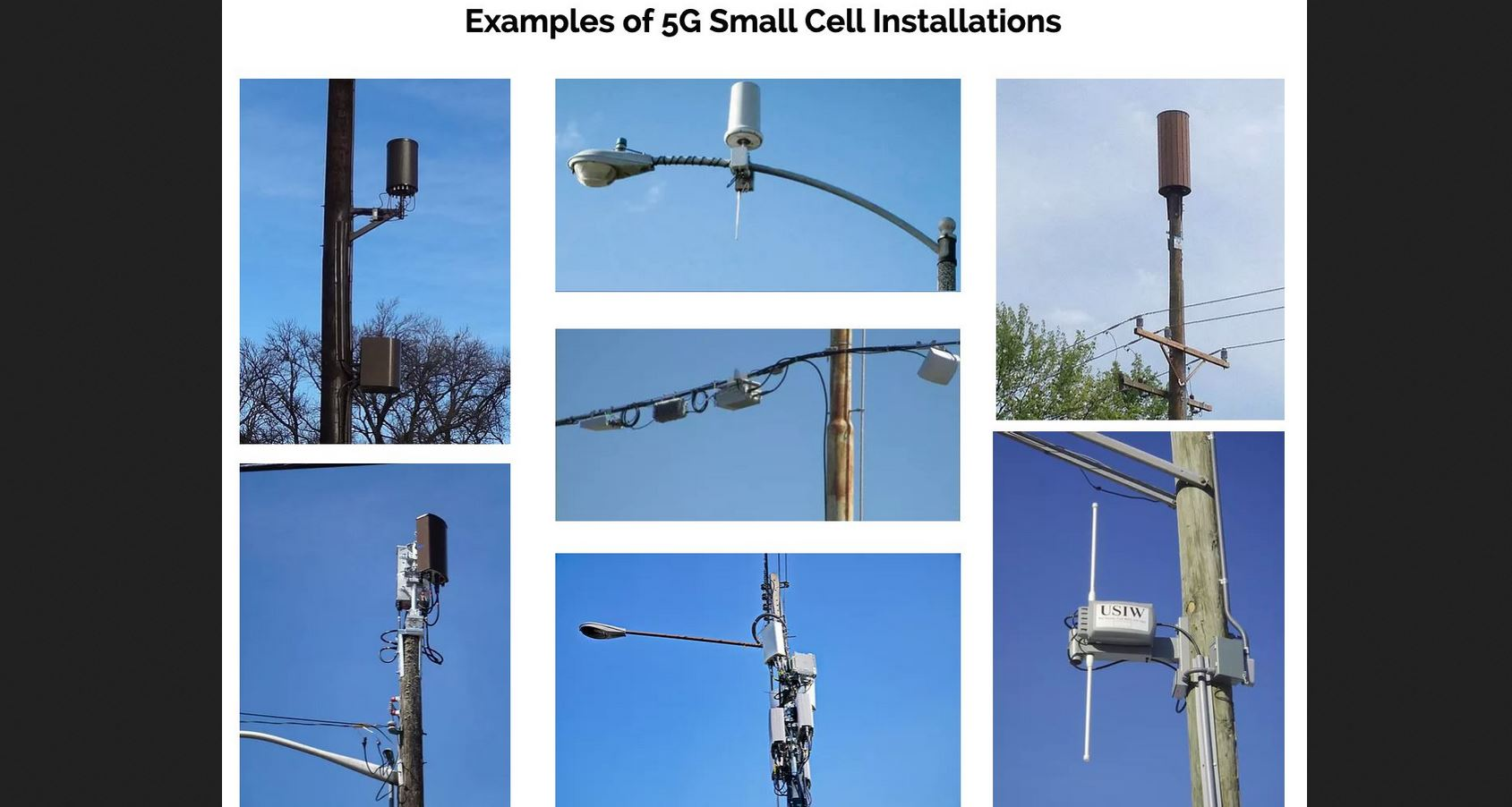 Tribal Groups Didn't Consent to 5G Towers on Indigenous Land, FCC Allows Installation Anyway