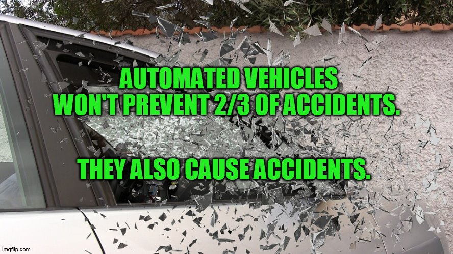 New Testing Site for Autonomous Trucks Despite Accidents, Warnings, and Job Loss (Ohio)