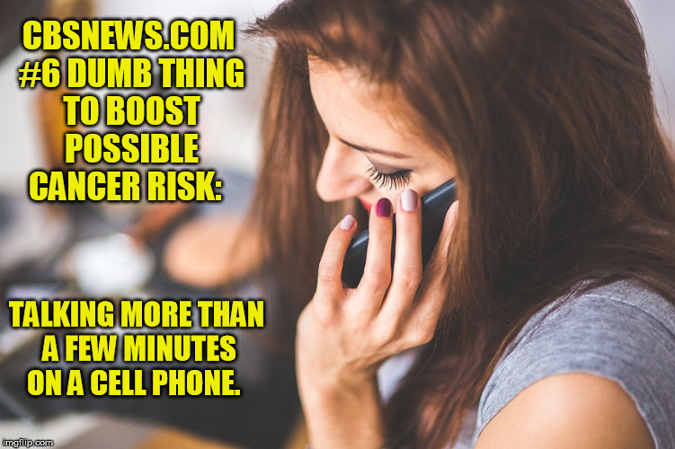 Thyroid Cancer and Cell Phone Radiation: Research Says There's a Link