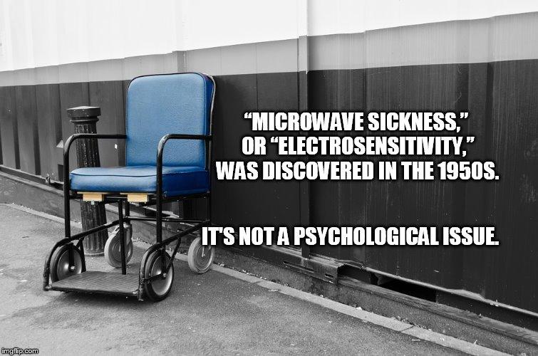 American Embassy Workers Definitely Harmed by Microwave Energy Says National Academies of Sciences
