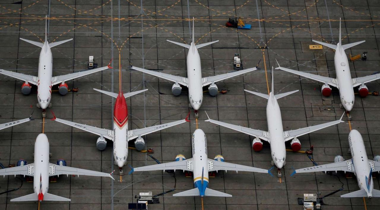 American Airlines Launches First 737 MAX 8 Flight In 20 Months As Ryanair On Verge Of Big Order