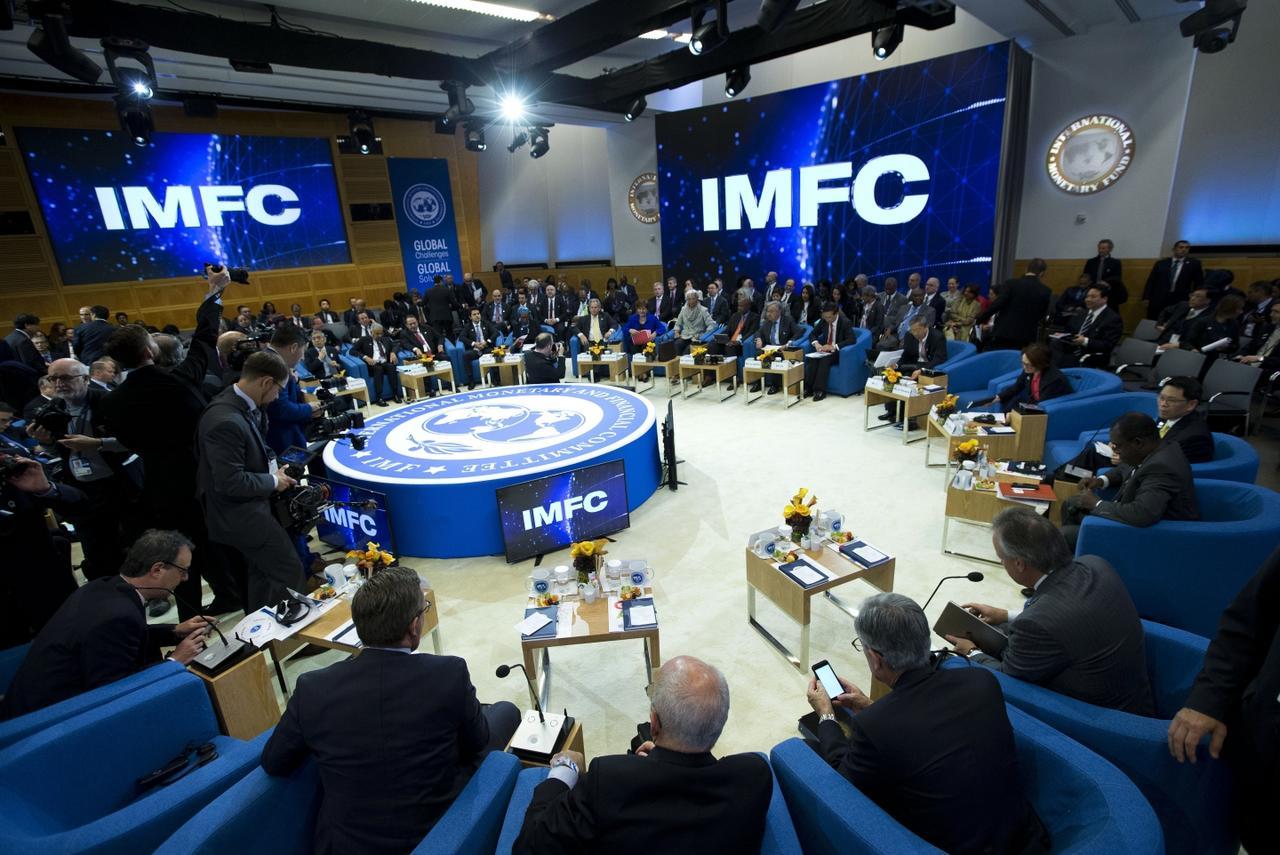 The IMF's Net-Zero Fairy Tale