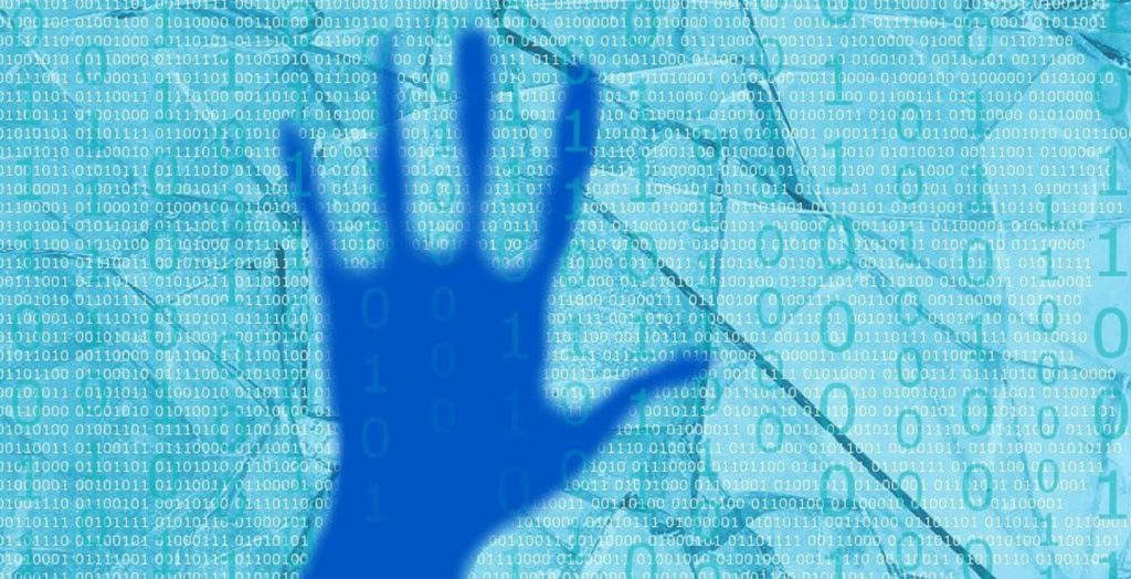 "The Digital ""Iron Curtain"" Descends"