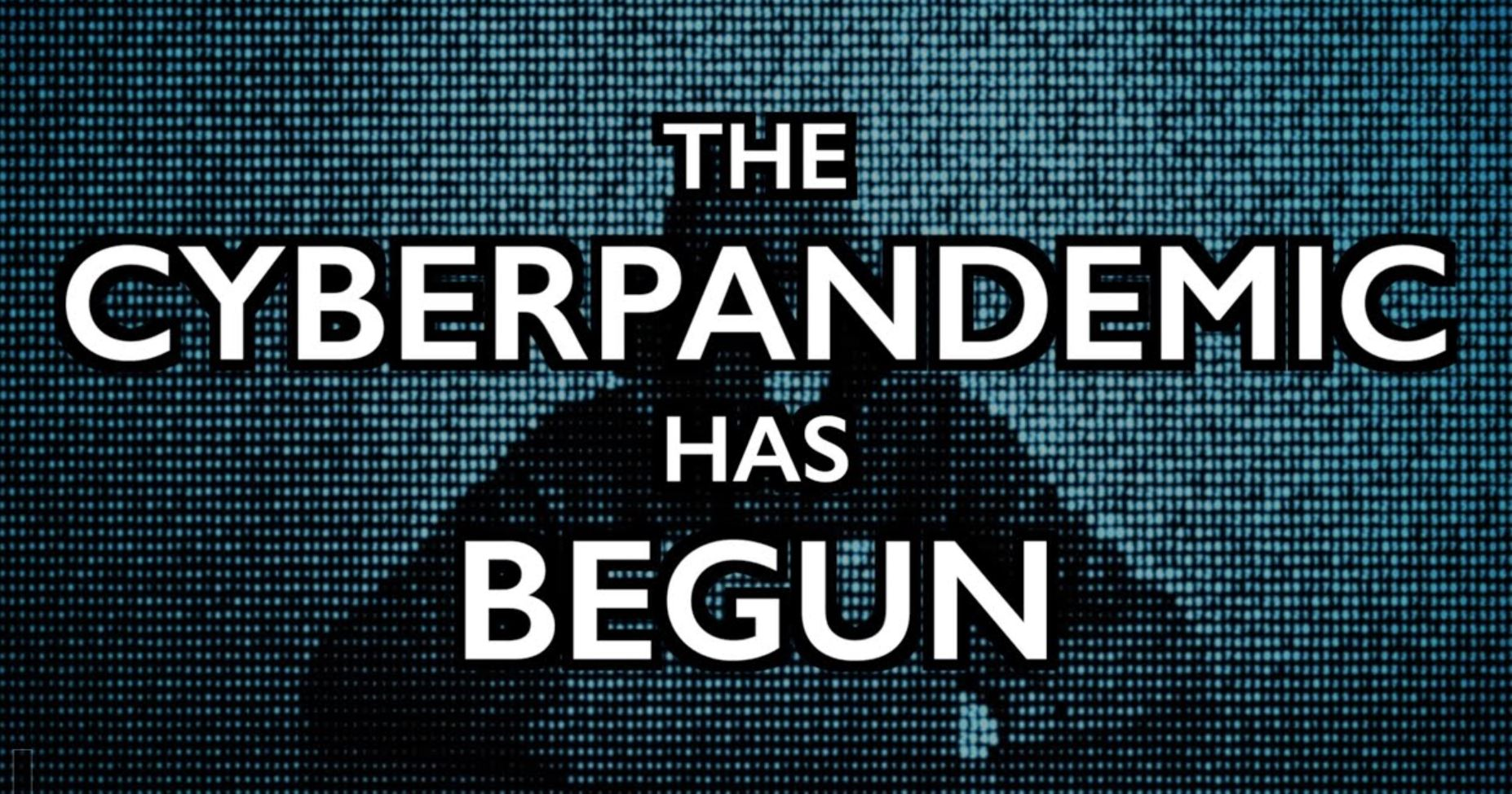 The Cyberpandemic Has Begun: SolarWinds + FireEye – Anything Can Happen Now