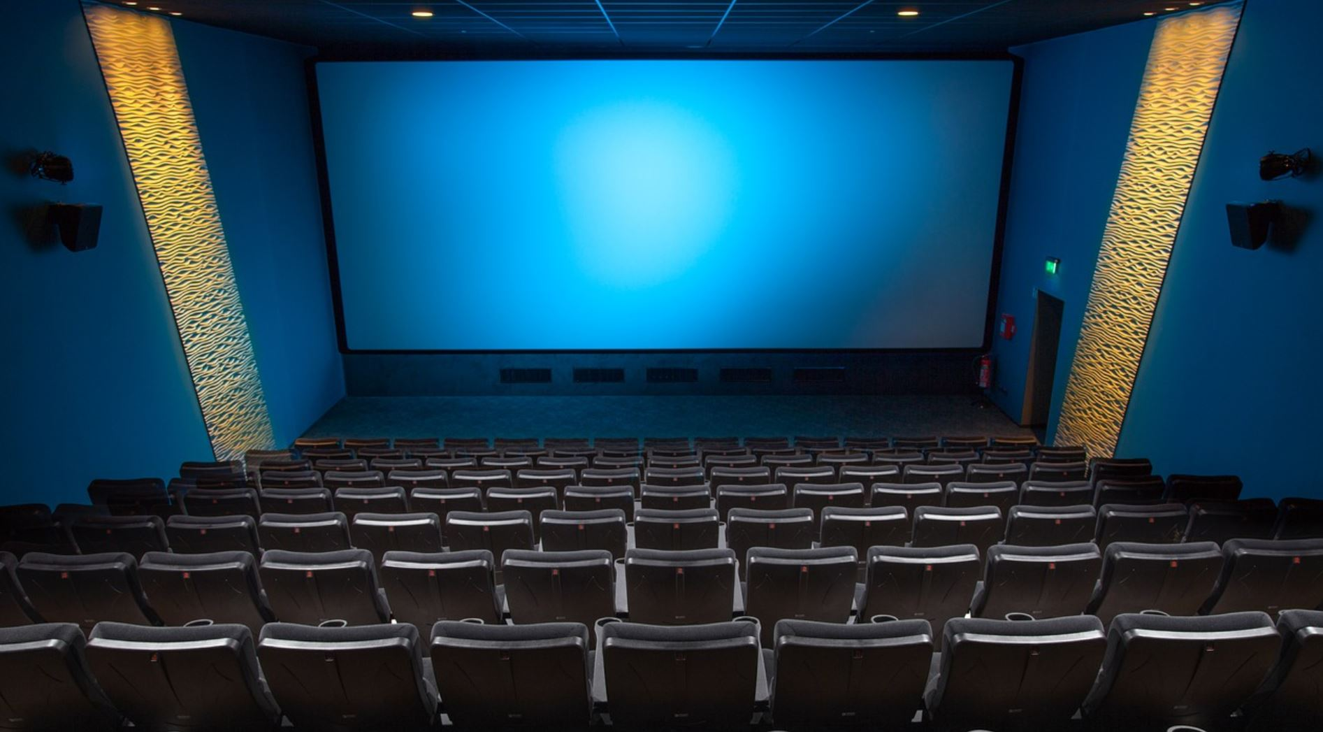 Movie Theaters Are On The Brink Of A Complete And Total Collapse