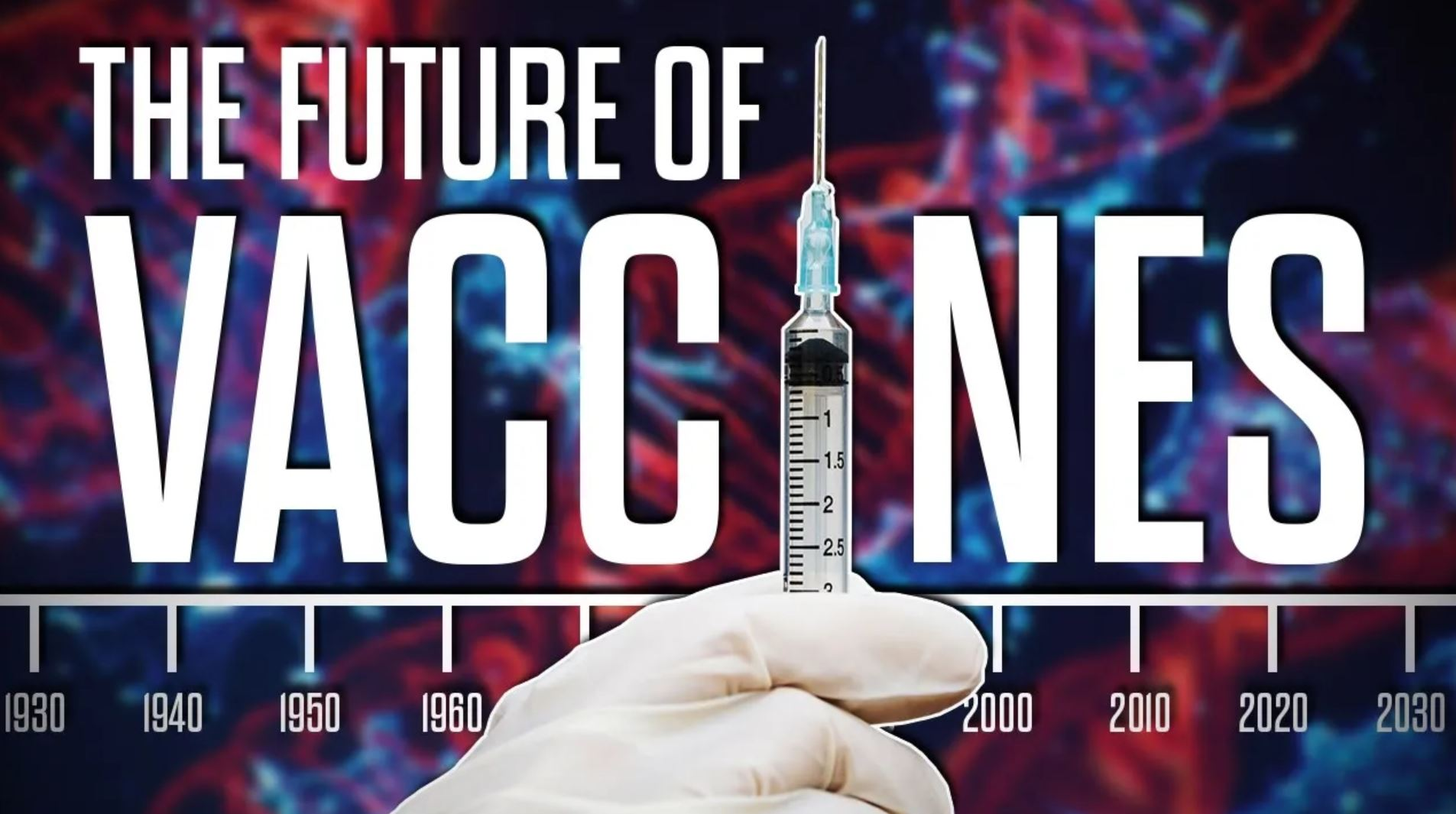 The Future of Vaccines – Activist Post