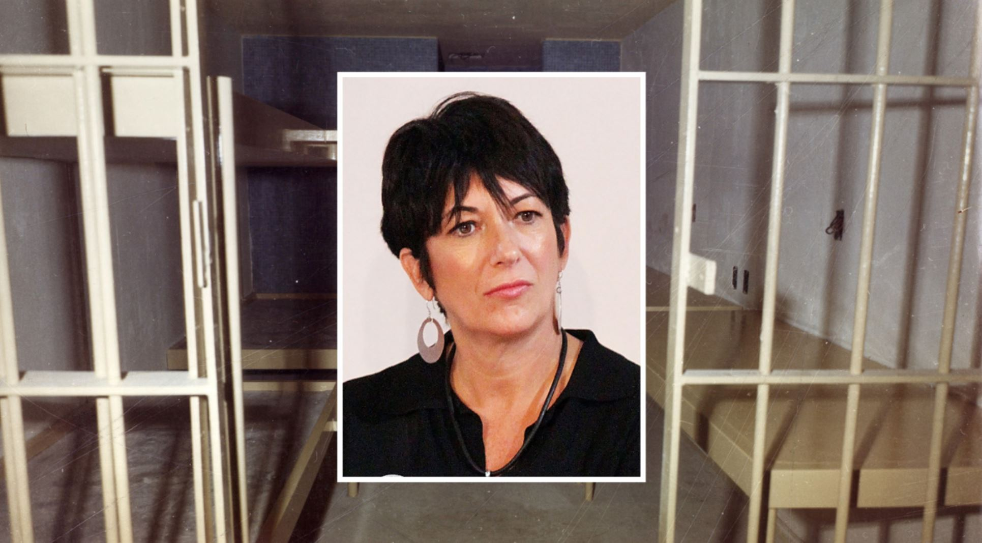 Ghislaine Maxwell to Stay in Prison Until Trial After Bail Request Denied