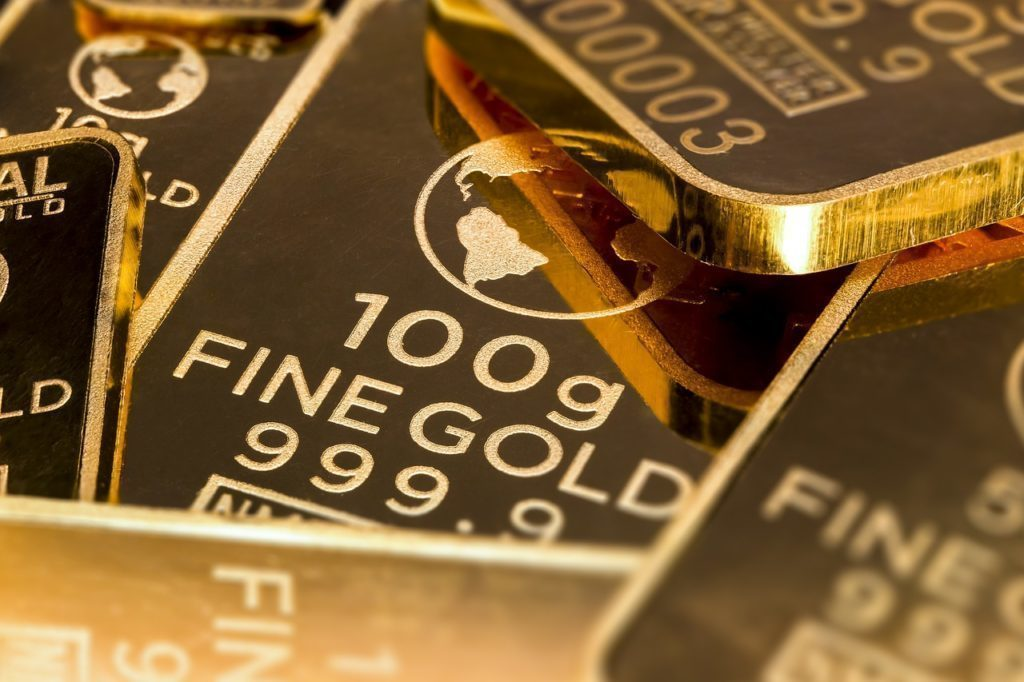Alarming Developments in GLD ETF Reaffirm Need to Own Physical Gold