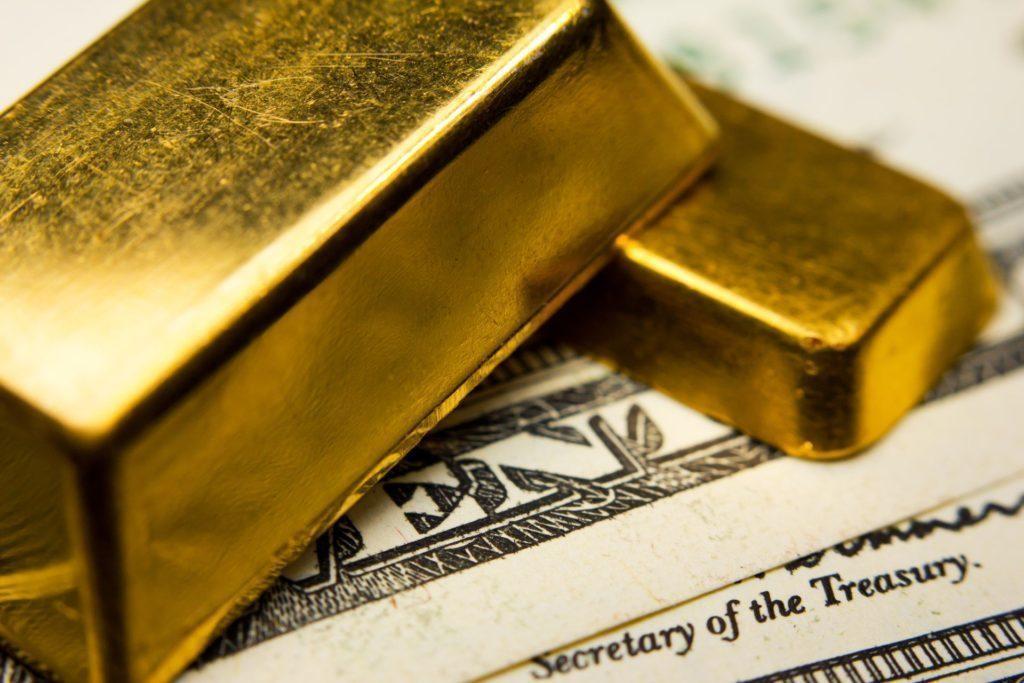 Outlook 2021: Further U.S. Dollar Debasement Ahead