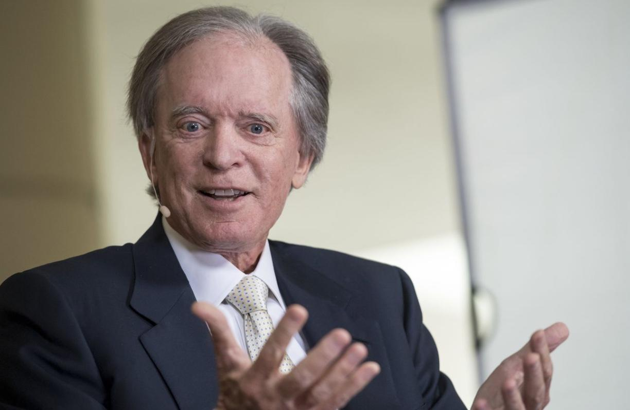 """Bill Gross' Neighbor Calls Him """"Angry Billionaire With Short Fuse"""", Says Friends Offered """"Condolences"""" When 'Bond King' Moved In"""