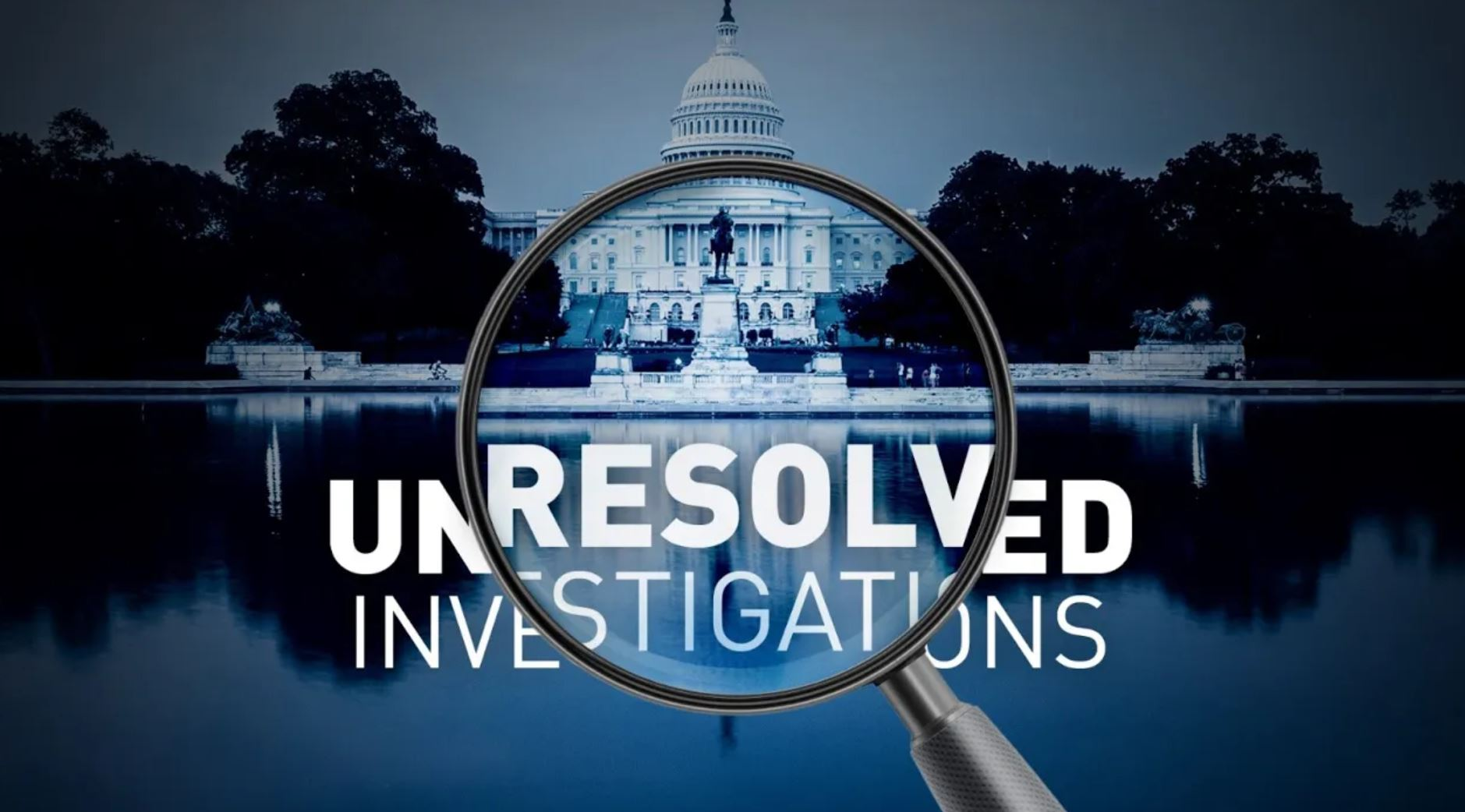 Senate Homeland Security and Gov't Affairs Committees Investigate Illegal Spy Operations under Obama and Trump Admins (Full Measure)