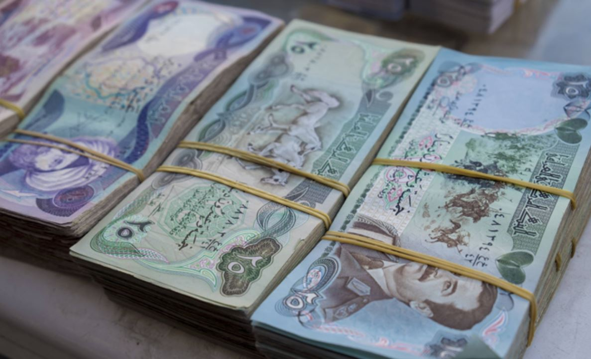 Cash-Strapped Iraq Drastically Devalues Dinar As Fears Of Nationwide Unrest Grow