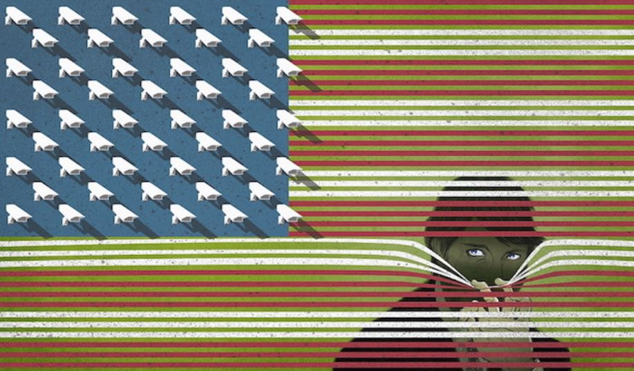 Bipartisan Bill Introduced to Repeal Unconstitutional Patriot Act
