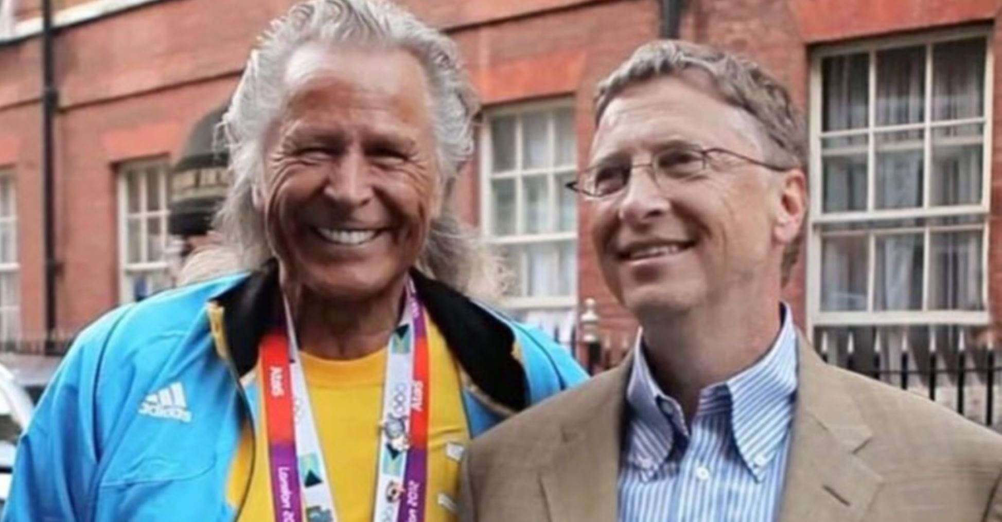 Peter Nygard, Jeffrey Epstein, and the Fashion to Sexual Assault Pipeline