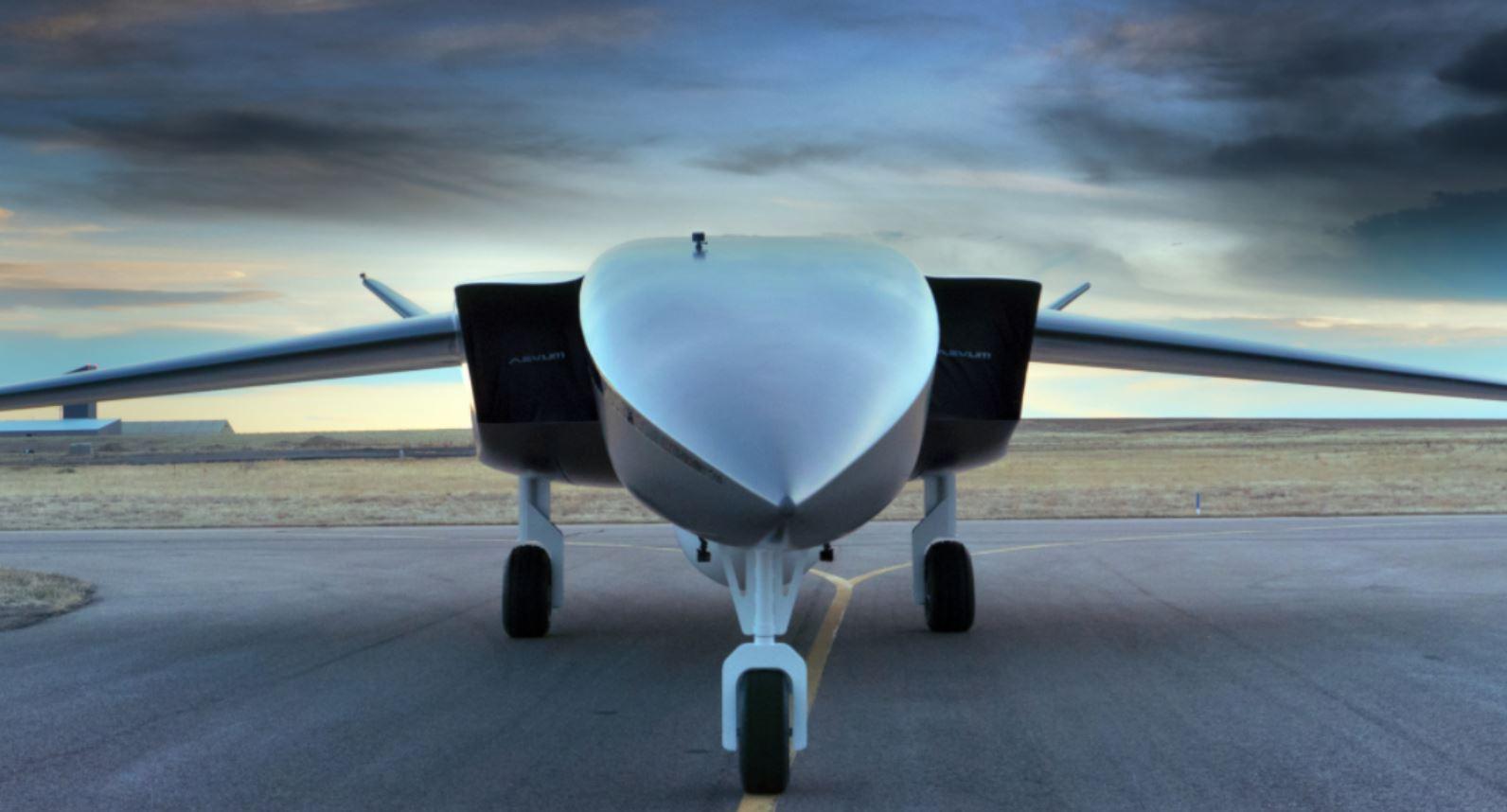 Autonomous Drone To Launch Satellites Into Orbit For Space Force