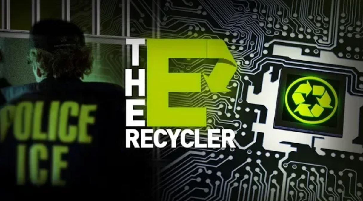 E-Waste Recycler Who Built Electric Car from Recycled Trash Expands Business (Full Measure)