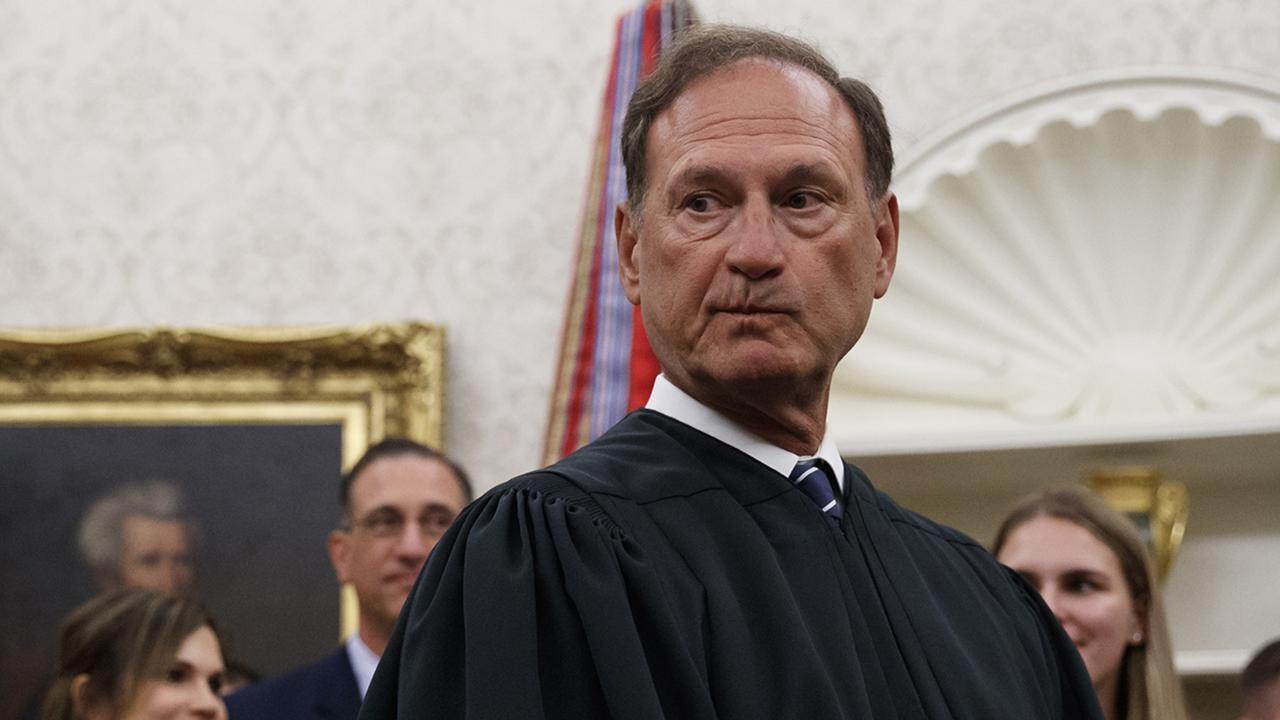 Alito Moves Up Deadline For Supreme Court Briefing In Pennsylvania Case, Bringing Within 'Safe Harbor' Window To Intervene