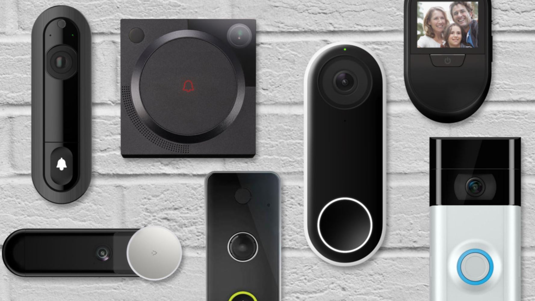 Smart Doorbells Other than Amazon Ring Cameras Have Serious Privacy and Security Risks