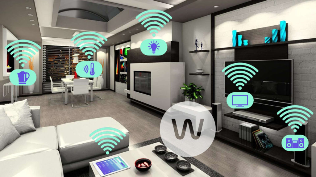 """""""Smart Home"""" Tech in U.S. and Europe Succumbs to Google Outage"""