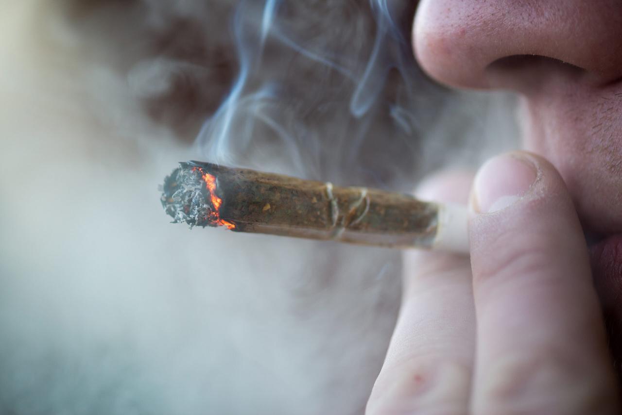 San Francisco Bans Smoking Inside Apartments Unless It's Weed