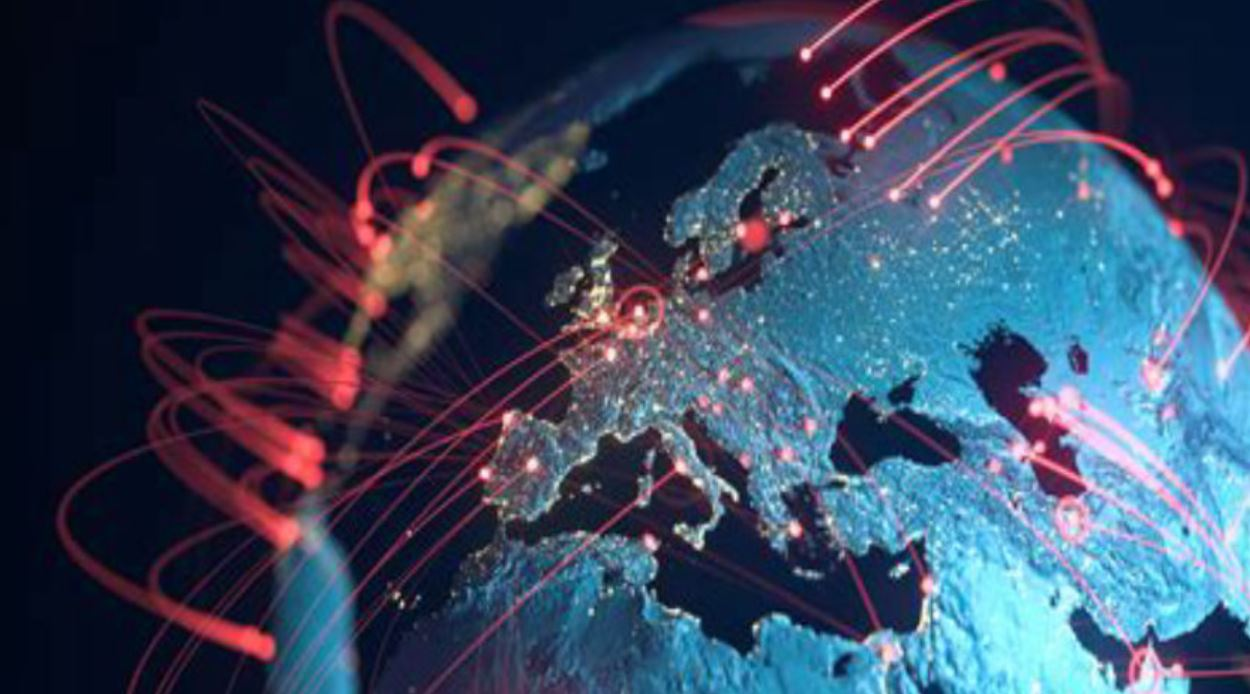 The Cyber Pandemic and The Greater Reset