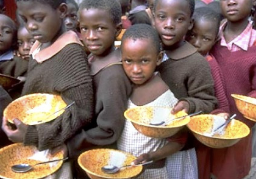 """""""2021 Will Be Catastrophic"""" – UN Warns Of Humanitarian Crisis As 270 Million People May Starve"""