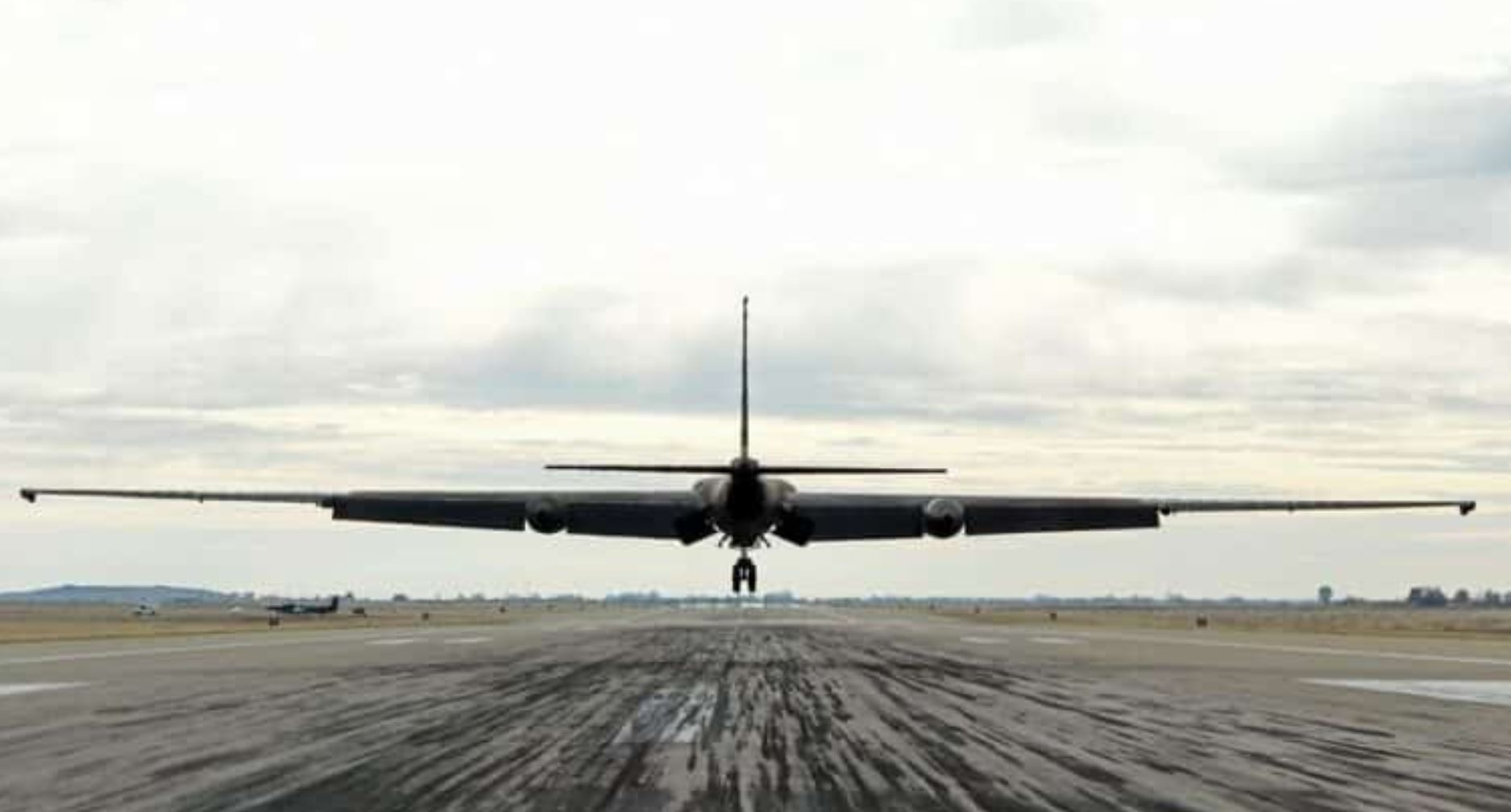 AI Takes Autonomous Control To Fly U-2 Spy Plane Mission