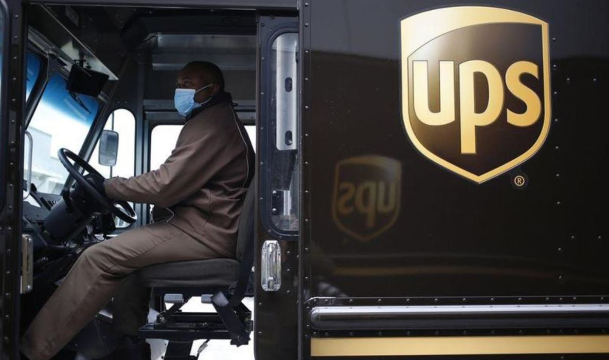 """""""No Exceptions"""" – UPS Places Shipping Limits On Major Retailers Amid Online Sales Boom"""