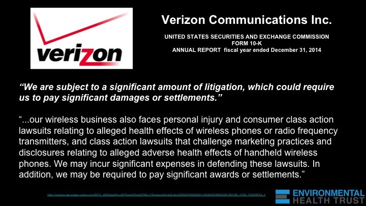 Walgreens Partners with Verizon to Install 5G in 9000+ U.S. Stores Despite Health Risks and Increasing 5G Opposition