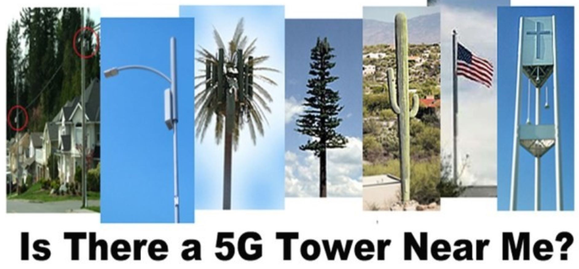 Learn How to Locate 5G Cell Towers with Free Online Tutorial