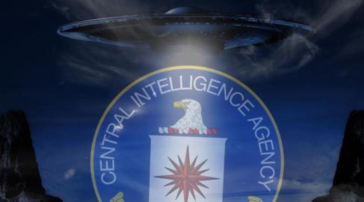 "CIA Releases ""Black Vault"" UFO Files"