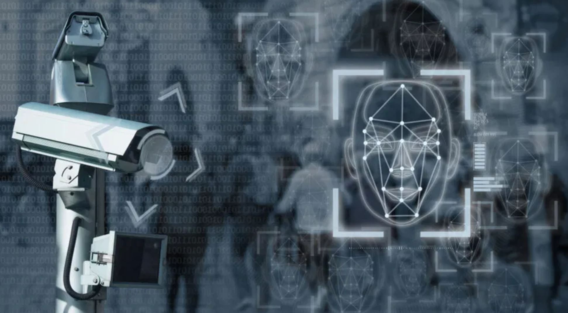 In The Aftermath of the Capitol Raid, The Facial Recognition Threat Persists