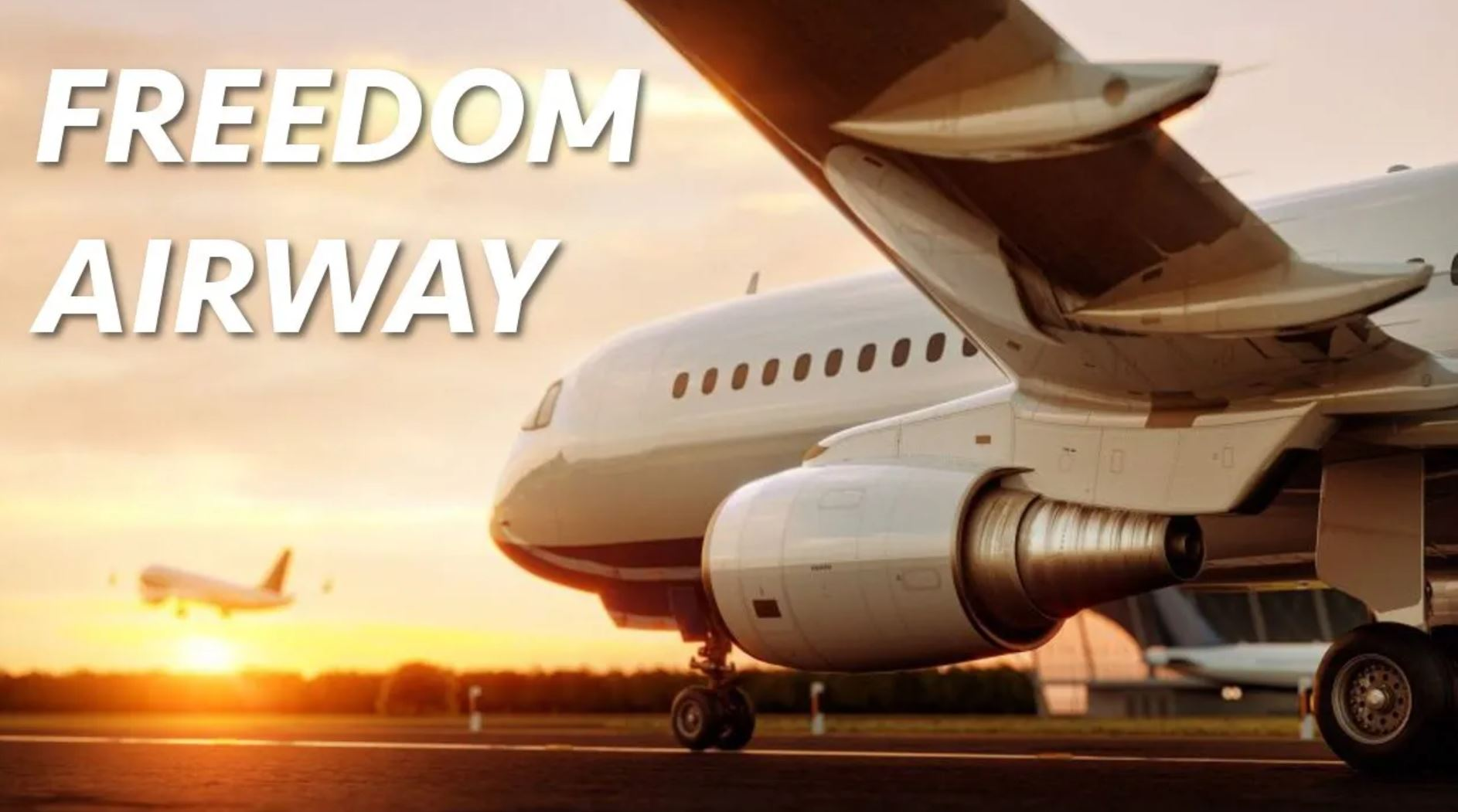 Freedom Airway – Solutions Watch with James Corbett