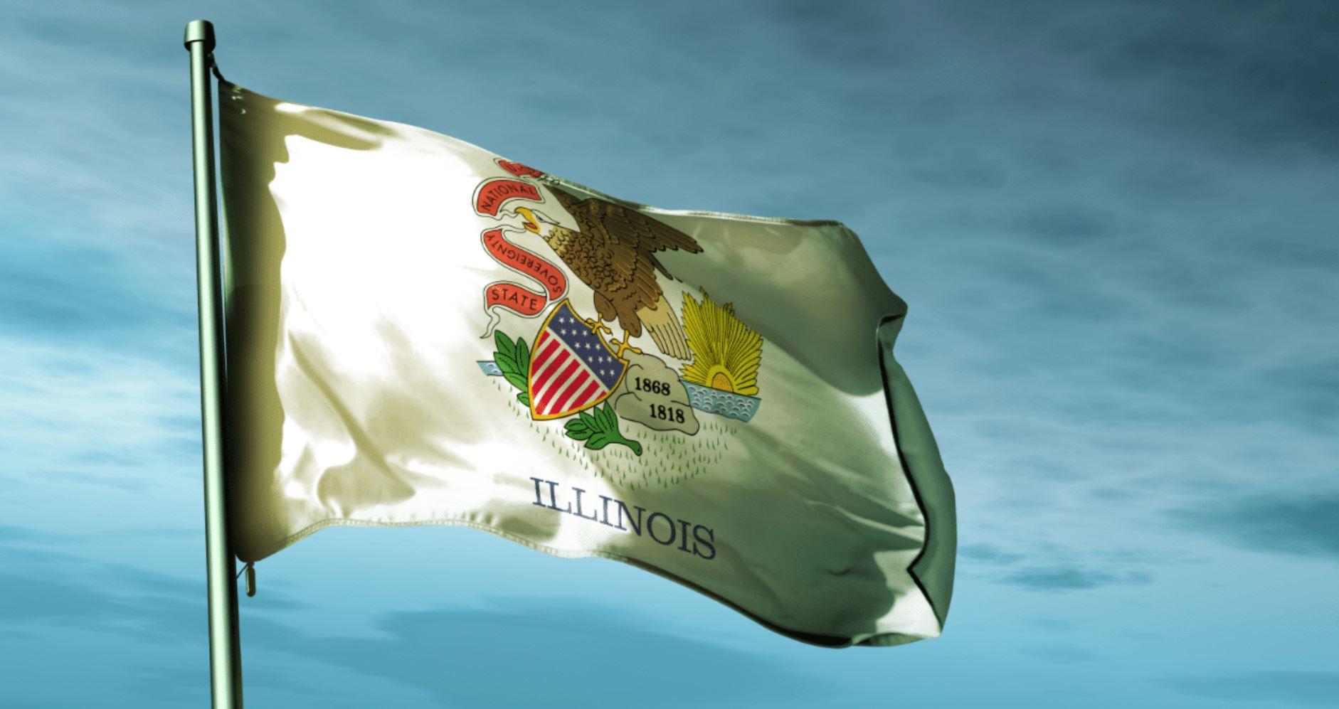 Illinois Expunges Over Half a Million Past Marijuana Convictions Despite Federal Prohibition
