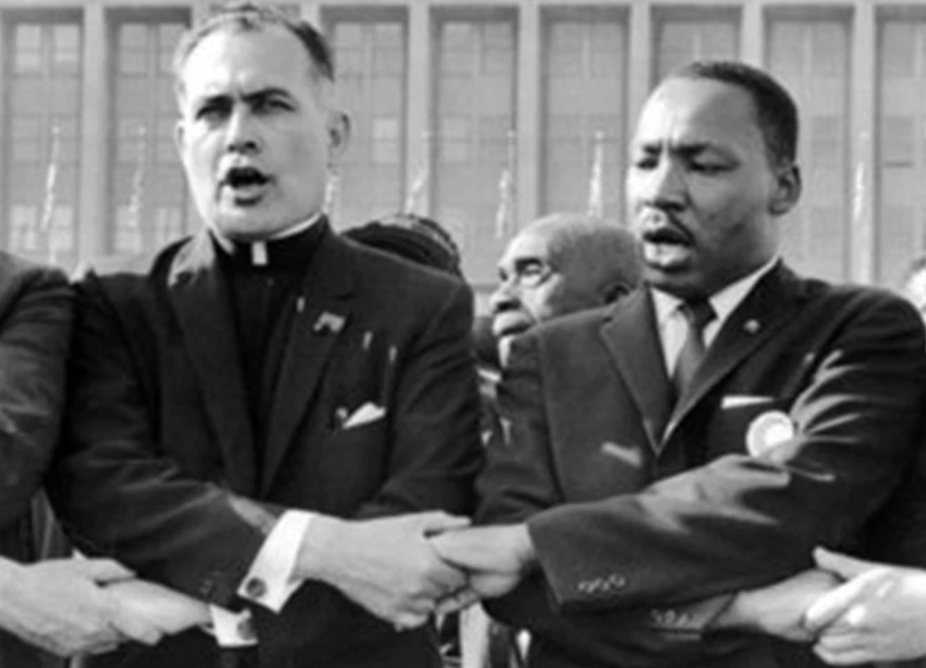 Martin Luther King Jr.'s 6 Principles of Non-Violence