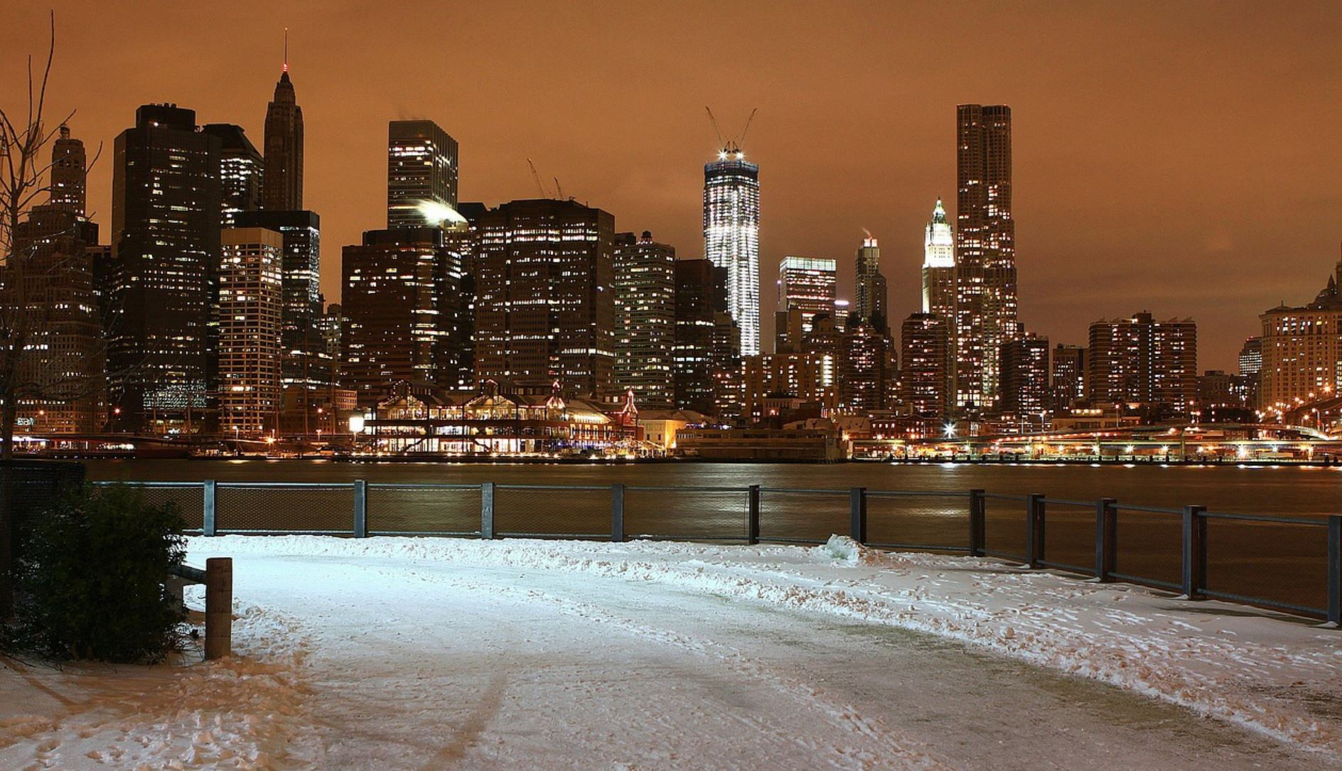 NYC Restaurants Sell Frozen Dinners To Survive Dark COVID Winter