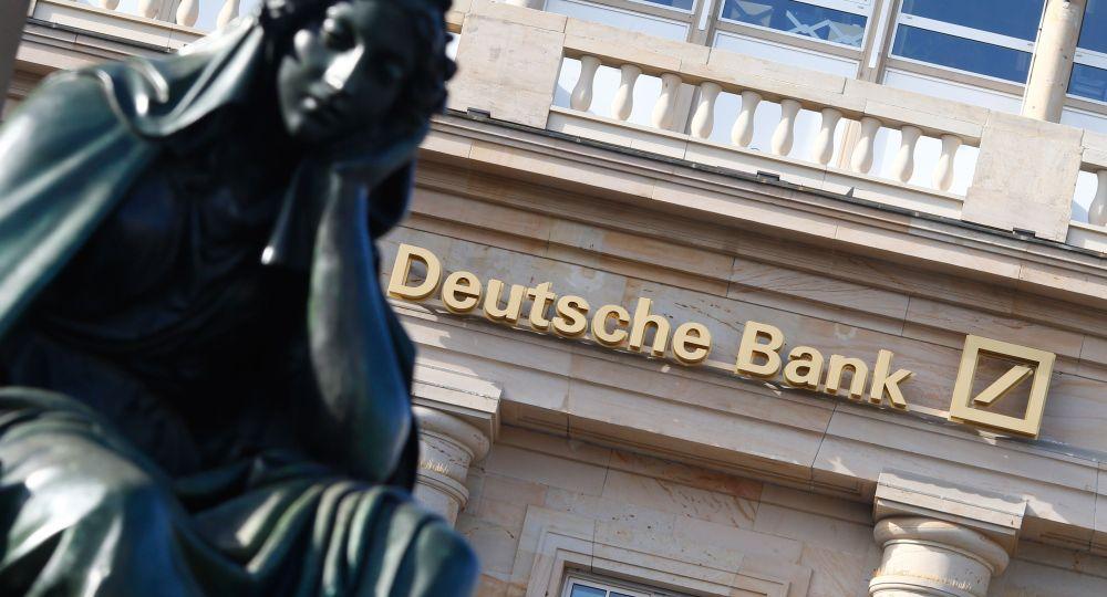 Deutsche Bank Pays $100MM To Resolve Chinese Bribery Scandal