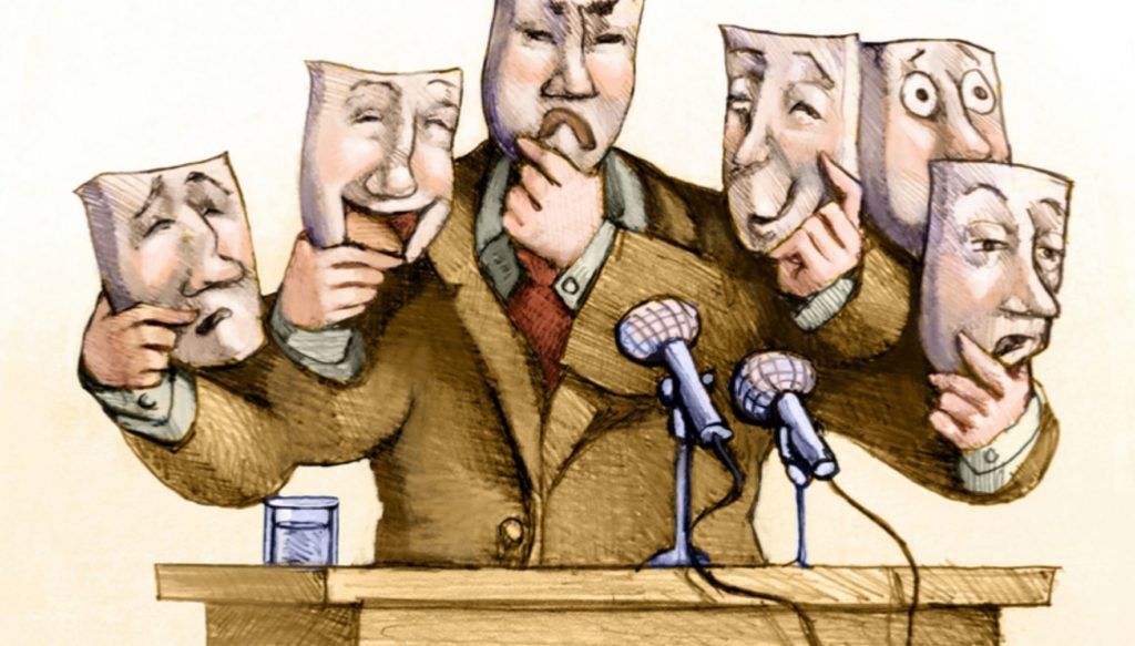 Political Satire Is Protected Speech – Even If You Don't Get the Joke