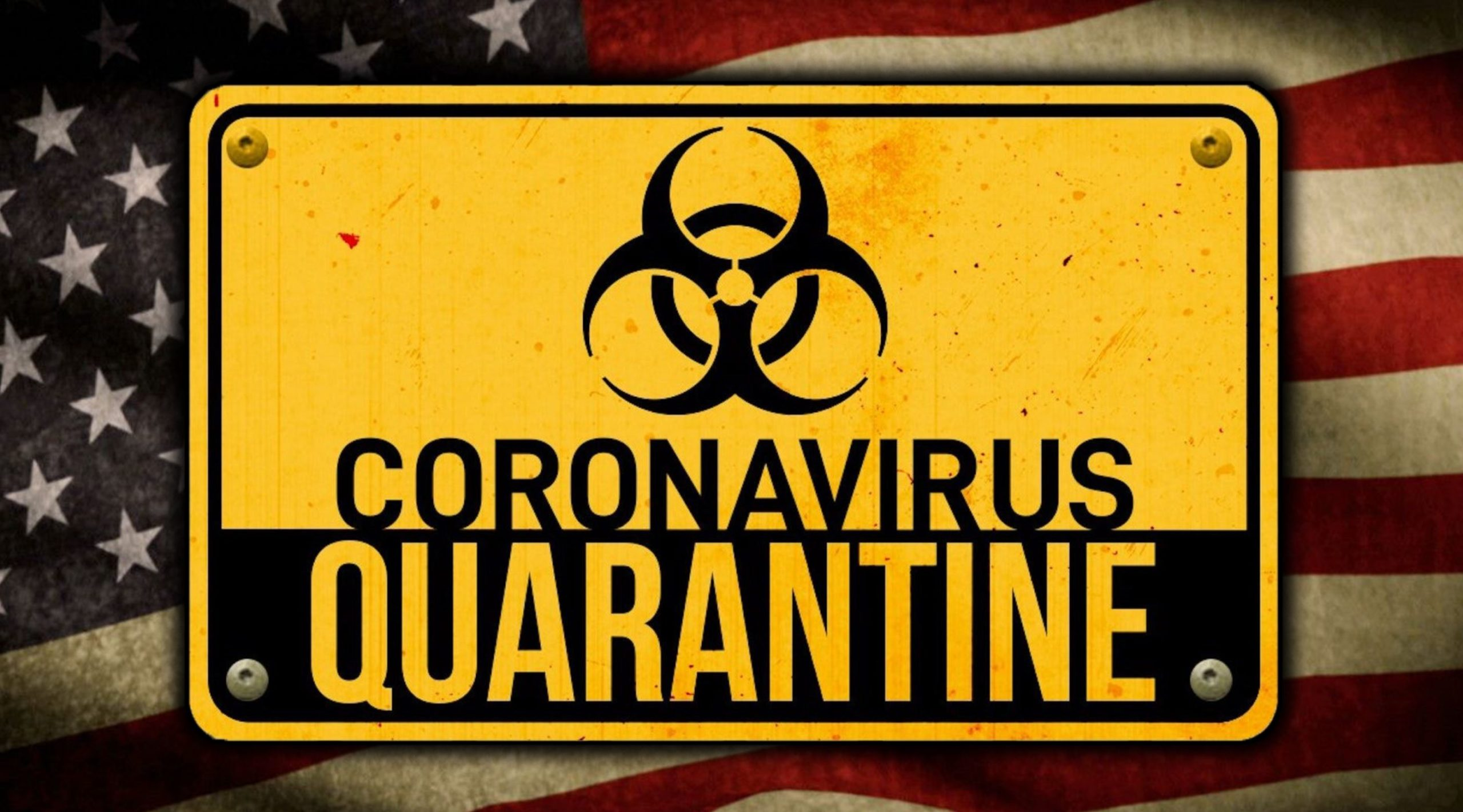 NY SB416 Quarantine Camps & Forced Vaccinations – Do You Love Freedom Enough?